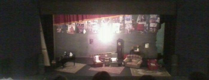 Teatre Poliorama is one of Espectáculos.