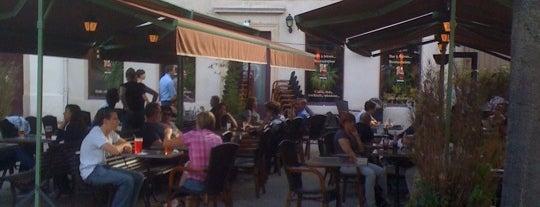 Opéra Café is one of Nightlife Spots in Nancy.
