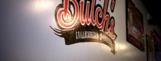 Butch's Grillacatessen & Eatzeria is one of Bloomington To-Do.
