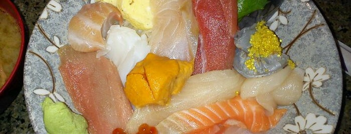 Yuzu Sushi & Grill is one of Dining in the Peninsula (SF bay area).