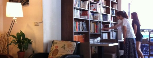 窩著咖啡 Perch Café is one of Guide to 台北市's best spots.