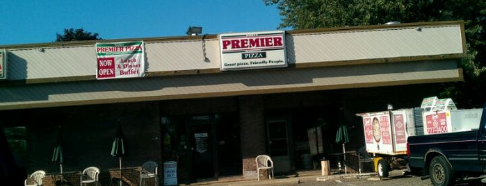 Randy's Premier Pizza is one of Best Places to Check out in United States Pt 5.
