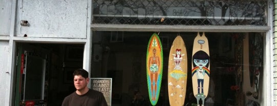 Longboard Living is one of Guide to Toronto's GEMS!.