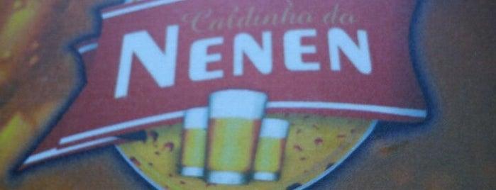 Caldinho do Nenen is one of Top picks for Bars/Melhores Barzinhos.
