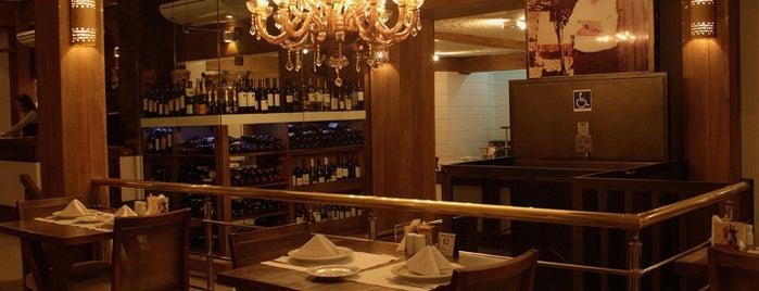 Nono Ludovico is one of Restaurants in Porto Alegre.