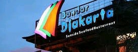 Bandar Djakarta is one of Enjoy Jakarta 2012 #4sqCities.