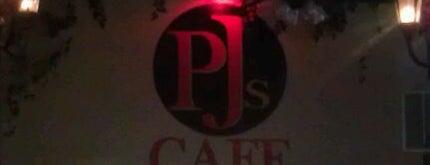 PJ's Café is one of Dining Tips at Restaurant.com Atlanta Restaurants.