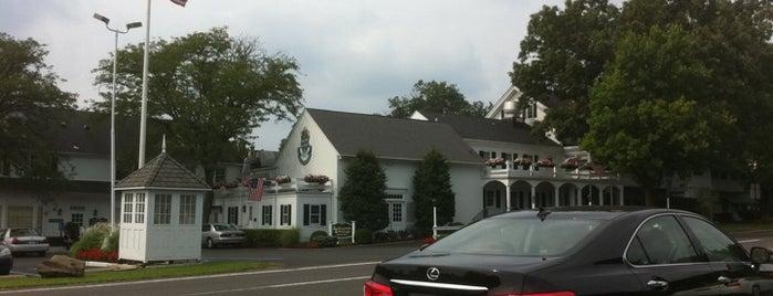 William Penn Inn is one of Philadelphia Neighborhoods & Suburbs.