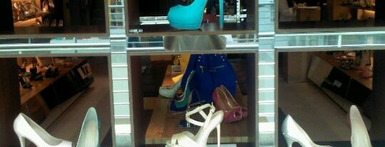 My Shoes is one of ParkShoppingSãoCaetano.