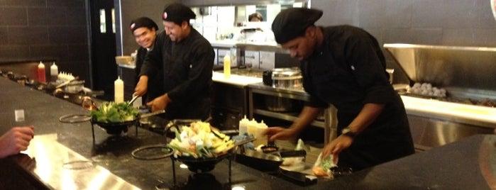Stir Crazy Fresh Asian Grill is one of Best Restaurants.