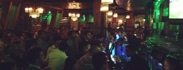 McGettigan's JLT #McGettigansJLT is one of Dubai's All Time Favorite Sport Bars.