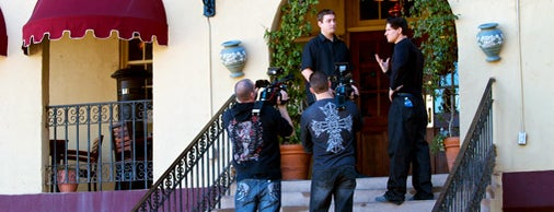 Jerome Grand Hotel is one of Ghost Adventures Lockdowns.