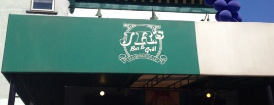 JR's Bar & Grill is one of DC Nights..