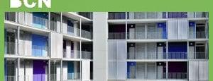 48H OPEN HOUSE BCN 2011 – Habitatges amb serveis per a gent gran i habitatges per a joves Camí Antic de València is one of 48H OPEN HOUSE BCN 2011 - SANT MARTÍ.