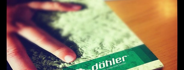 Döhler is one of DÖHLER.