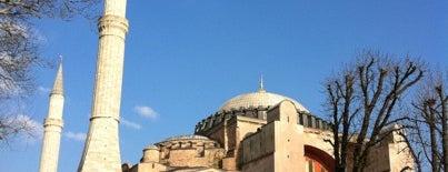 Ayasofya | Hagia Sophia is one of Denemeden geçmeyin! ;).