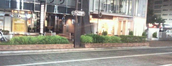 Tully's Coffee 新横浜店 is one of 新横浜マップ.