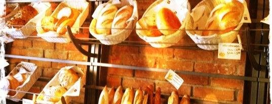 7 Molinos is one of Cafe da manhã.
