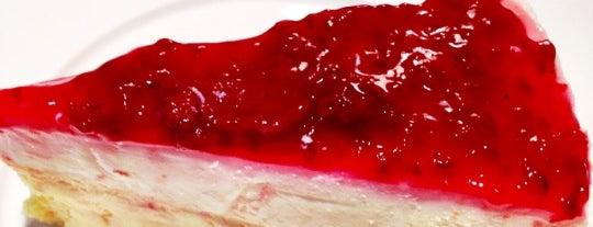 Secret Recipe is one of ╭☆╯Coffee & Bakery ❀●•♪.。.