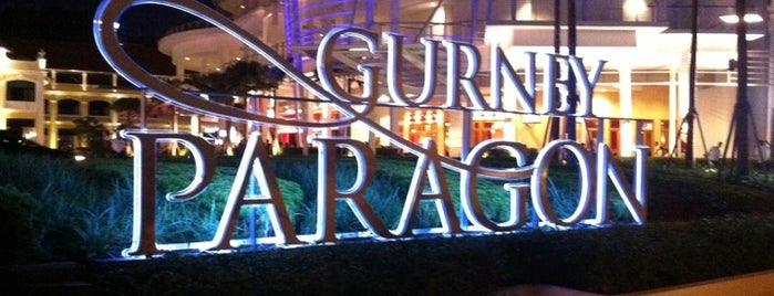 Gurney Paragon is one of Gurney Paragon.