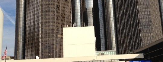 Detroit-Windsor Tunnel is one of Detroit List #VisitUS.