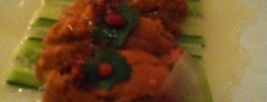 Nobu is one of LA Dining Bucket List!.