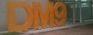 DM9DDB is one of Agências.