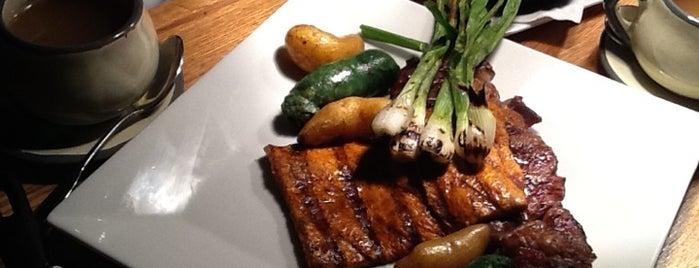 Hecho en Dumbo is one of NYC Restaurants: To Go Pt. 2.