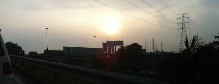 EXIT 502 Klang - Banting is one of Highway & Common Road.
