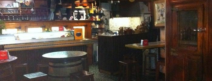 Bodega Adolfo is one of los mejores sitios para comer en Alicante.