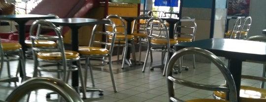 McDonald's is one of jihan.