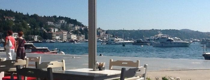 La Sirene Bebek is one of Must-visit Food in Istanbul.