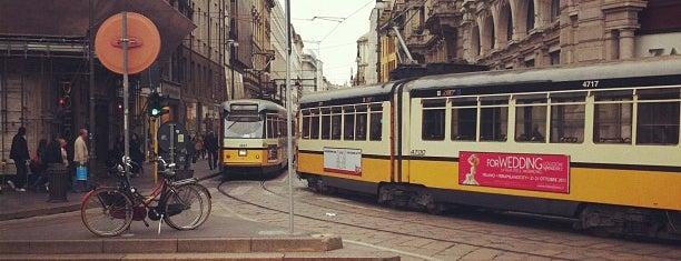 Milan is one of 101Cose da fare a Milano almeno 1 volta nella vita.