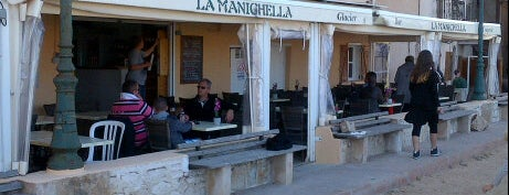 La Manichella is one of Corsica.