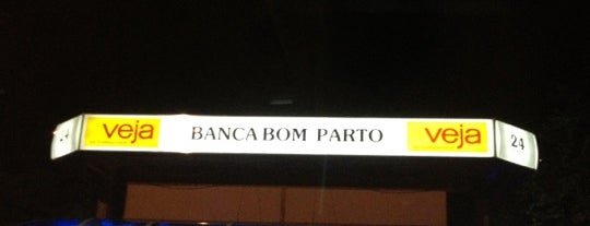 Banca Bom Parto is one of Tatuapé.