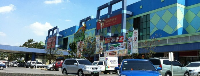 Nepo Mall is one of Malls.