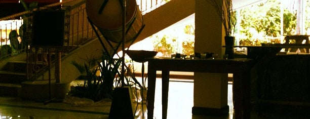 Karlita International Hotel is one of i've been visited.