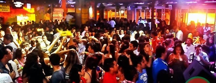 Señor Frog's is one of Party Vallarta (Night Life).