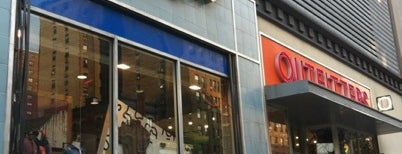 Urban Outfitters is one of New York 2012.