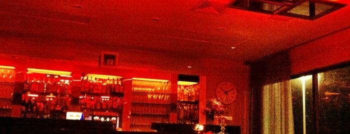 Bar D'Hotel is one of Quero fazer.