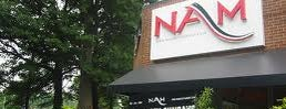 Nam is one of Eats to try.