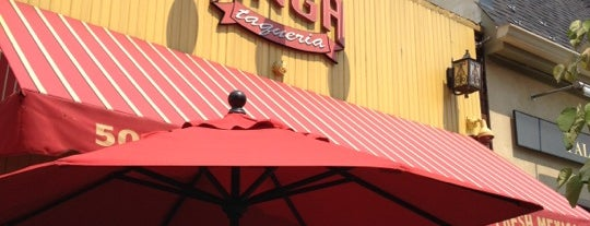 Tinga Fresh Mexican is one of Restaurants.