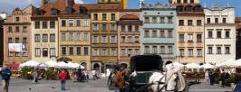 Muzeum Warszawy is one of StorefrontSticker #4sqCities: Warsaw.