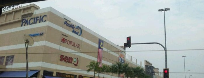 Batu Pahat Mall is one of Best places in Melaka, Malaysia.