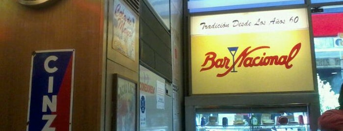 Bar Nacional 2 is one of Bares, restaurantes y otros....