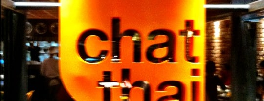 Chat Thai is one of Sydney Late Night Food.