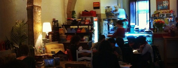 Pois, Café is one of Brunch Lisboa 2013 [ex-2012].