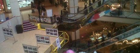 Carousel is one of İstanbul'daki Alışveriş Merkezleri.