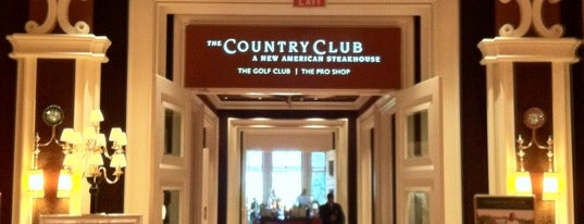 The Country Club is one of Las Vegas, NV.