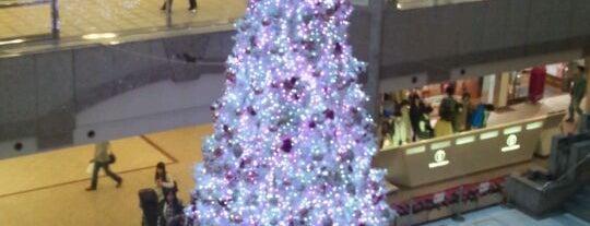 横浜ランドマークプラザ is one of 横浜に来たらここに行くべし.